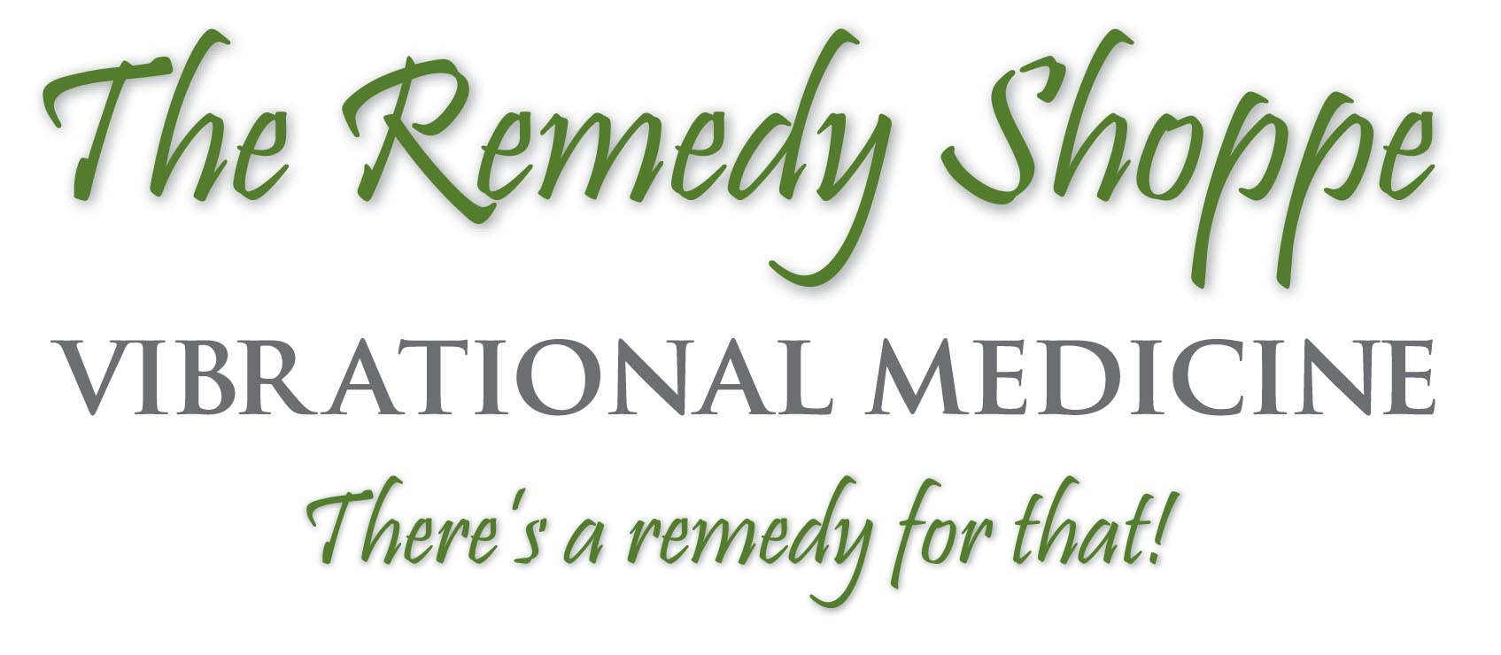 The Remedy Shoppe